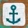 Ahoy III Red Blue Poster Print by Melissa Averinos - Item # VARPDX27696