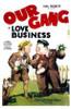 Love Business Movie Poster (11 x 17) - Item # MOV143280