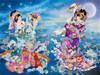 Tsuki Hoshi Poster Print by Haruyo Morita - Item # VARMGL601598