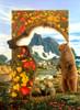 Bearly where  bearly there Poster Print by Graeme Stevenson - Item # VARMGL601638
