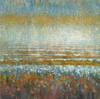 Rains over the Lake Poster Print by Danhui Nai - Item # VARPDX23300