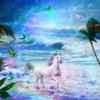 Enchanted Horse Poster Print by Alixandra Mullins - Item # VARMGL601701