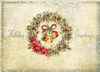 Holiday Greetings Poster Print by P.S. Art Studios - Item # VARPDXPL1058