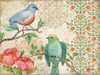 Blossoming Birds II Poster Print by Paul Brent - Item # VARPDXBNT811