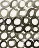 BW Circles Pattern Poster Print by Linda Woods - Item # VARPDXLW3324