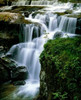 Lost Creek Falls Poster Print by Ike Leahy - Item # VARPDXPSLHY240