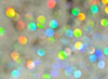 Glitter Bokeh IV Poster Print by Monika Burkhart - Item # VARPDXPSBHT298