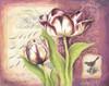 Tulip Collage I Poster Print by Gwendolyn Babbitt - Item # VARPDXBAB275