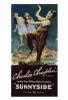 Sunnyside Movie Poster Print (27 x 40) - Item # MOVIF2299