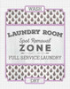 Laundry Room II Poster Print by Ashley Sta Teresa - Item # VARPDXSTA140