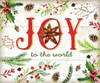 Joy Poster Print by Jennifer Pugh - Item # VARPDXJP5234