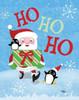 Santa Gift Poster Print by Teresa Woo - Item # VARPDXWOO129