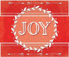 Joy Poster Print by Jennifer Pugh - Item # VARPDXJP5248