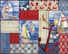 Starboard Collage Poster Print by Paul Brent - Item # VARPDXBNT1047
