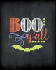 Boo Yall Poster Print by Jo Moulton - Item # VARPDXJM12569