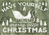 Rustic Holiday II Poster Print by Laura Marshall - Item # VARPDX29092