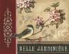 Cherry Blossom Bird Poster Print by Kimberly Poloson - Item # VARPDXPOL346