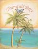 Tranquil Bay Poster Print by Gwendolyn Babbitt - Item # VARPDXBAB304