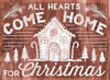 Rustic Holiday IV Poster Print by Laura Marshall - Item # VARPDX29094