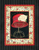 Dressed in Red I Poster Print by Gwendolyn Babbitt - Item # VARPDXBAB347