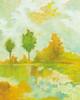 Golden Hour II Poster Print by Melissa Averinos - Item # VARPDX27602