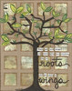 Roots And Wings Poster Print by Monica Martin - Item # VARPDXMTN111