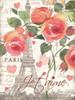 Je Taime I Poster Print by Julie Paton - Item # VARPDXPAT146