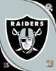 Oakland Raiders 2011 Logo Photo Print - Item # VARPFSAANR066