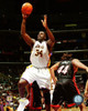Shaquille O'Neal Action Photo Print - Item # VARPFSAAOY207