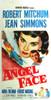 Angel Face Movie Poster Print (27 x 40) - Item # MOVAI3321