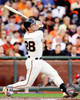 Buster Posey Game 4 of the 2014 National League Championship Series Action Photo Print - Item # VARPFSAARI079
