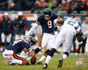 Robbie Gould 2006 NFC Divisional Playoff Game Action Photo Print - Item # VARPFSAAHW119
