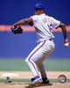 Dwight Gooden #16 of the New York Mets winds up for a pitch during a game against the San Diego Padres at Jack Murphy Stadium. May 2, 1993 Photo Print - Item # VARPFSAAHW101