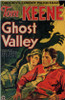 Ghost Valley Movie Poster Print (27 x 40) - Item # MOVIF4335
