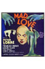 Mad Love Movie Poster (11 x 17) - Item # MOV199756
