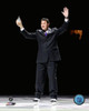 Mario Lemieux salutes the crowd prior to the opening game at the Consol Energy Center Photo Print - Item # VARPFSAAMV203