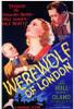 Werewolf of London Movie Poster Print (27 x 40) - Item # MOVCF5295