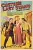 Custer's Last Stand Movie Poster Print (27 x 40) - Item # MOVCB16884