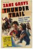 Thunder Trail Movie Poster Print (27 x 40) - Item # MOVAF7411