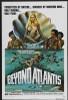 Beyond Atlantis Movie Poster Print (27 x 40) - Item # MOVAI7701