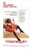 Mannequin Movie Poster Print (27 x 40) - Item # MOVIB65683