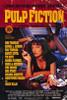 Pulp Fiction Movie Poster Print (27 x 40) - Item # MOVIG3289