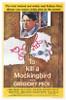 To Kill a Mockingbird Movie Poster Print (27 x 40) - Item # MOVCF4180