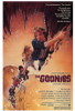 The Goonies Movie Poster Print (27 x 40) - Item # MOVEF2396