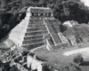 Temple of the Inscriptions  Palenque  Mexico Poster Print - Item # VARSAL25547010