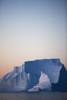 Iceberg of west coast; Greenland PosterPrint - Item # VARDPI2305480