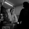 Women in shop Poster Print - Item # VARSAL255416469