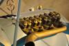 Switzerland, Close-up of bomber engine; Duebendorf PosterPrint - Item # VARDPI2331291