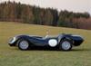 1959 Lister Jaguar 3.8 litre racing 2-seater. Country of origin United Kingdom. Poster Print - Item # VARPPI170442