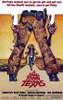 Small Town in Texas Movie Poster (11 x 17) - Item # MOV243251